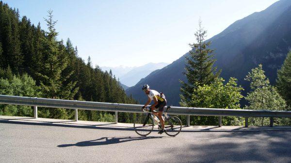 Trentino in bici, cicloturismo