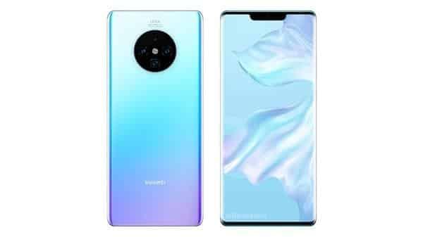 Huawei Mate 30 pode