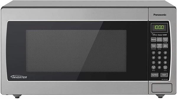 Panasonic Microwave Oven NN-SN766S Countertop Oven