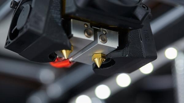3D принтер Raise3D Pro2 сопло