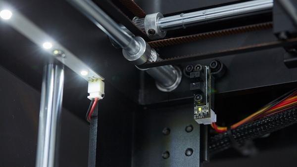 3D принтер Raise3D Pro2 купити за кращою ціною