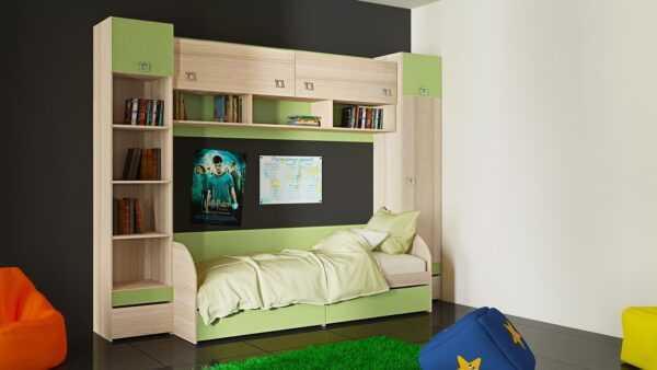 Мебель для детской комнаты ДМ4