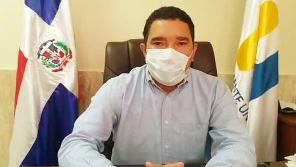 director del Hospital Docente Universitario Ricardo Limardo, Edwin López