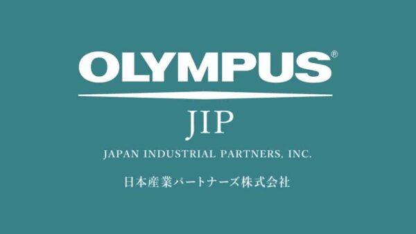 JIP Olympus