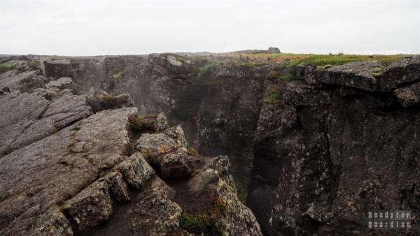 Grjótagjá, Islandia północna
