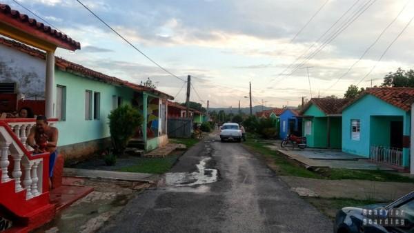 Kuba - Vinales