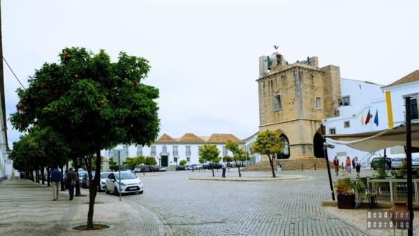 Cidade Velha, Faro - Portugalia