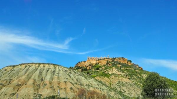 Dolina Świątyń w Agrigento