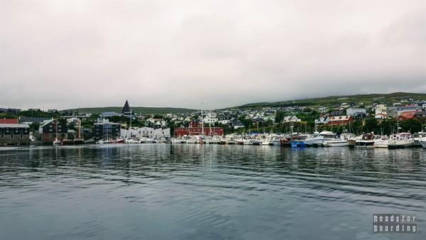 Tórshavn - Wyspy Owcze