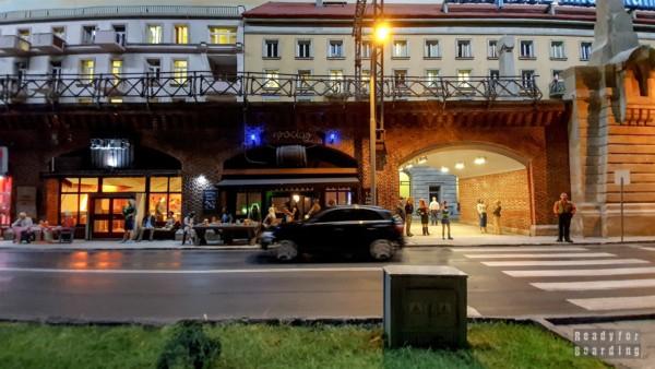 Kolejkowo - Wrocław