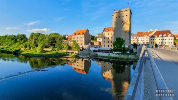 Gorlitz i Zgorzelec - Saksonia, Niemcy