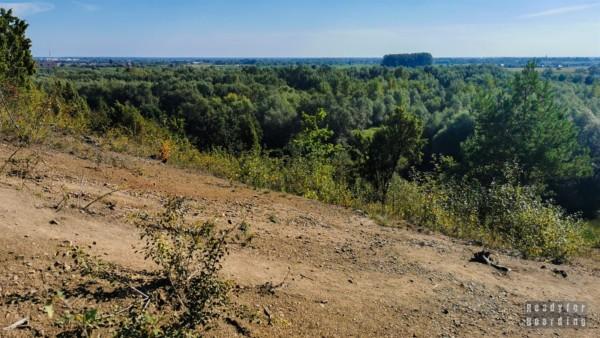 Góry Pieprzowe - Sandomierz