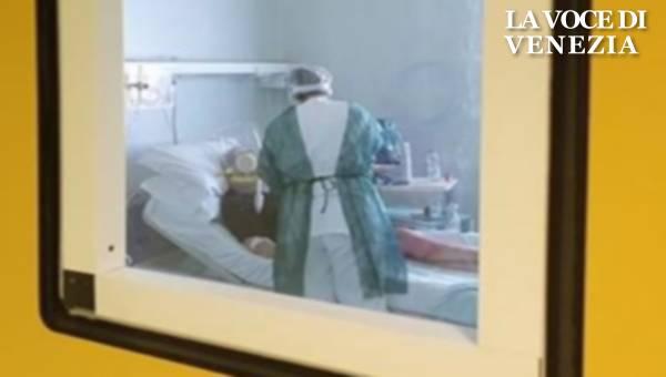 Coronavirus nel veneziano, altri sei decessi