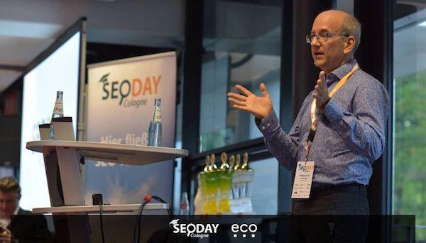 SEO Day John Miller google