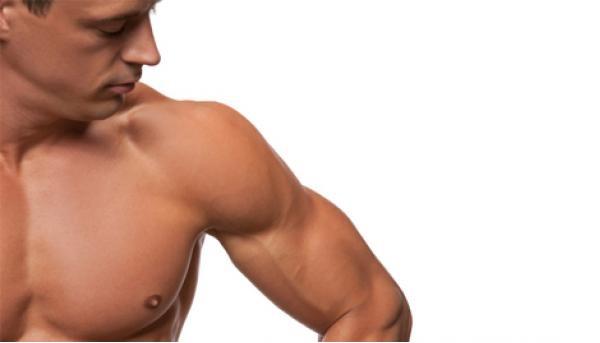 ejercicio hombros
