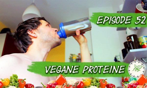 podcast vegan