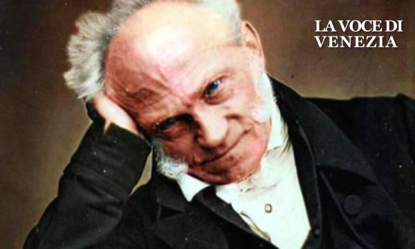 La filosofia come arte e terapia. La felicità come tempo segreto della vita. Arthur Schopenhauer. Di Apostolos Apostolou