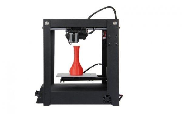 Компактный 3D принтер купить в Киеве