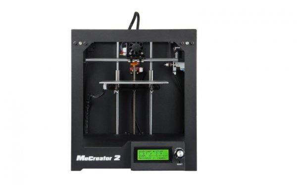 Настольный 3D принтер купить в Киеве