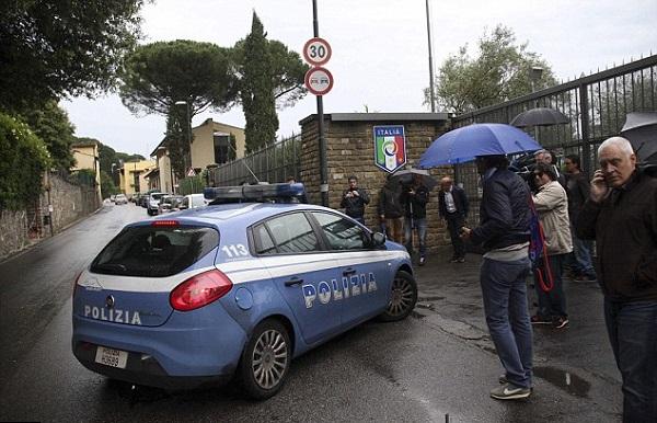 ιταλία-σκάνδαλο-ποδόσφαιρο-αστυνομία