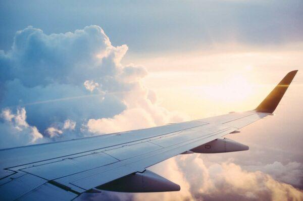 viaggiare in aereo con equipaggiamento di peso eccessivo