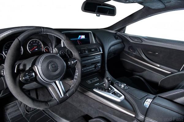 2014 G-POWER BMW M6 Gran Coupe