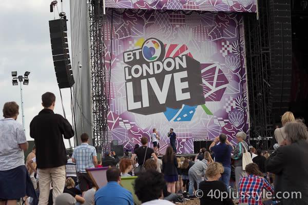 London BT life