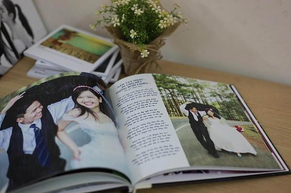 In photobook tạp chí