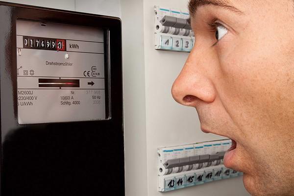 Volunteer Energy Cooperative bill shock
