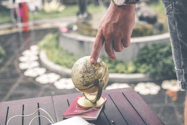 Student-around-globe-image