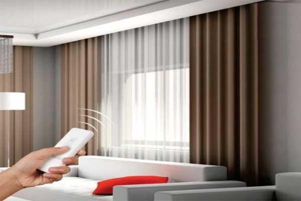 How To Choose Sheer Curtains Abu Dhai