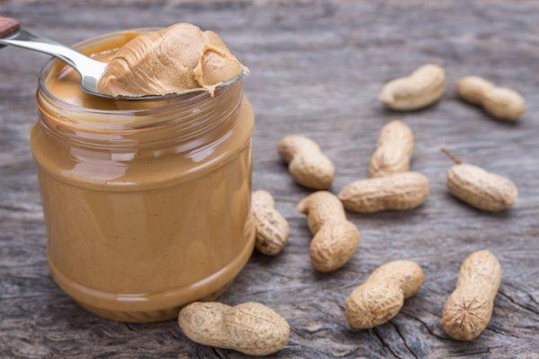 Como tomar cacahuete crema de cacahuete natural