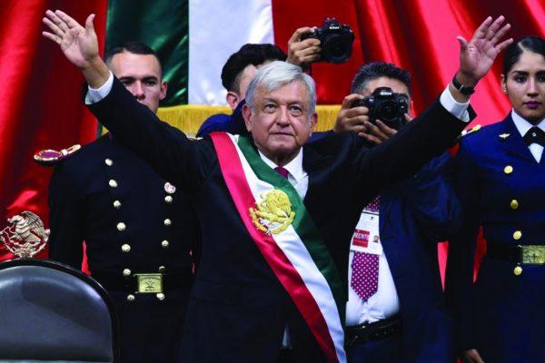 Las causas de la crisis de migrantes en México y Guatemala