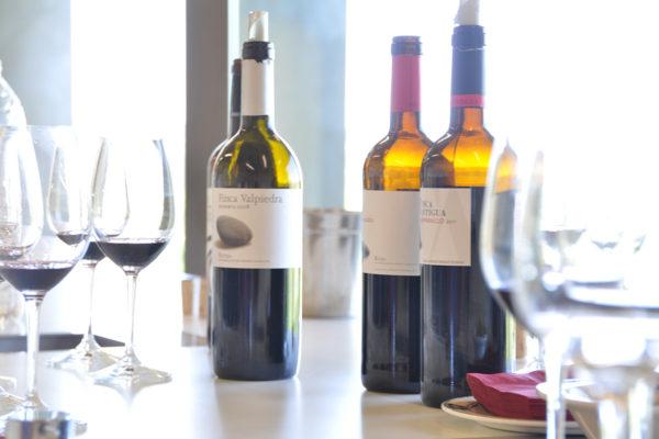 Finca Valpiedra - Weinprobe