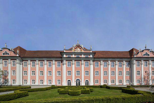 Einweihung Schloss Meersburg