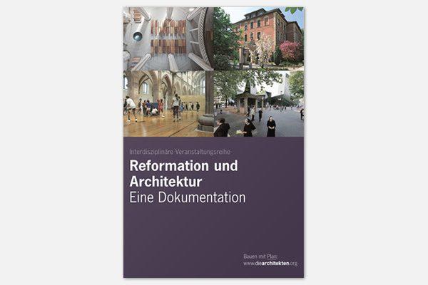 Reformation und Architektur