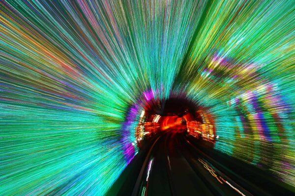 tunnel effetto