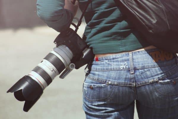 aumentare i guadagni con la fotografia