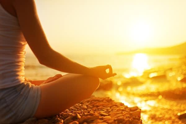 DNS és meditáció