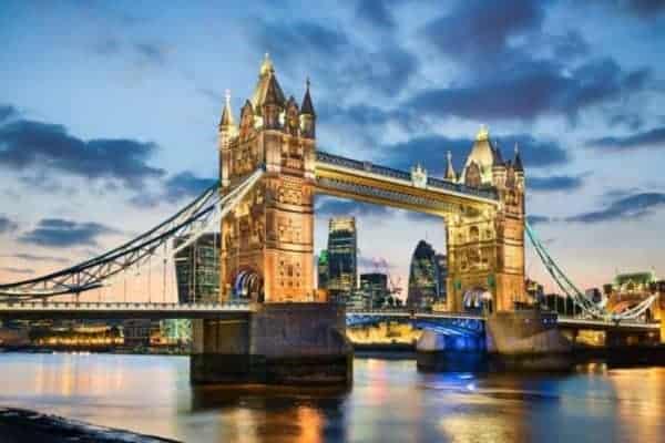 5 cose particolari da fare a Londra