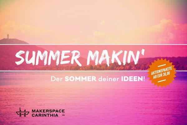 Sommer-Aktion