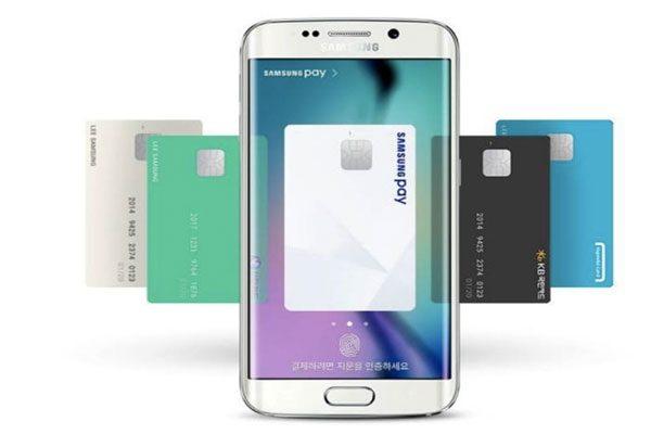SamsungPay Mini für Onlinezahlungen