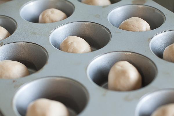 mini ice cream cookie cups banana split ice cream cookie cup5