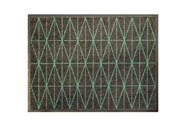 28712 600x407 - Porimatt JÄÄJÄLJED roheline 60x80cm