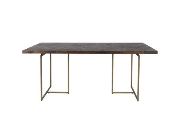 Class table 00 600x414 - Обеденный стол DUTCHBONE Class – 2 размера