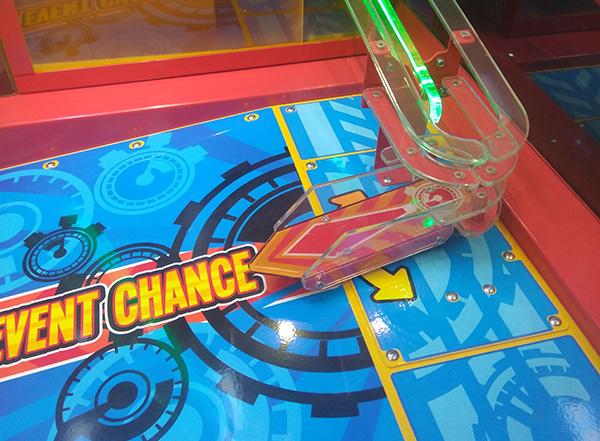 Cara Mendapatkan Jackpot Tiket Di Mesin Arcade All About Timing 2