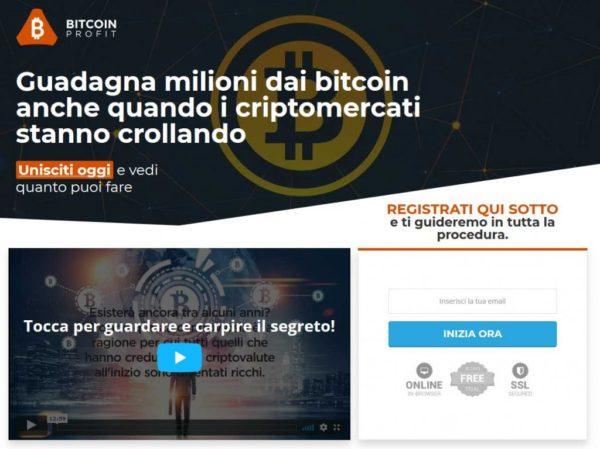 Bitcoin Profit Opinioni e Recensioni