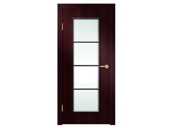 Дверь межкомнатная ламинированная Д0 010