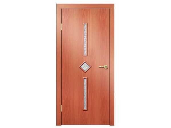 Дверь межкомнатная ламинированная Д0 008