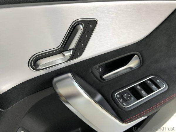 Mercedes-Benz A35 4Matic Saloon_seat memory